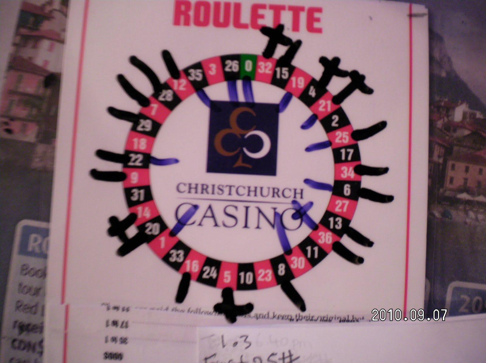 Roulette best