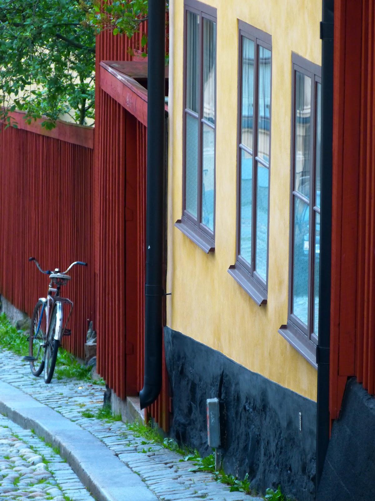 fantastiskt gata hooker små i Stockholm