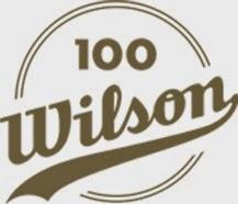 100 años Wilson