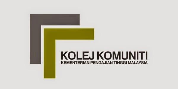 Jawatan Kerja Kosong Kolej Komuniti Gerik (KKGRI) logo www.ohjob.info januari perak 2015