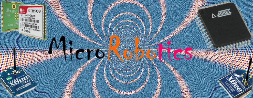 MicroRobotics