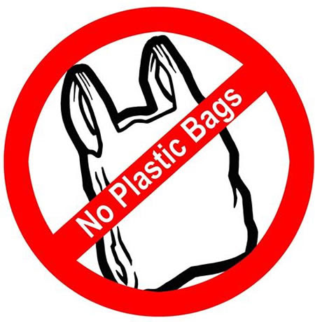 Plastic Bags are Banned in Himachal Pardesh