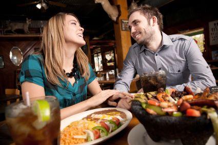 makanan tidak sesuai untuk first date