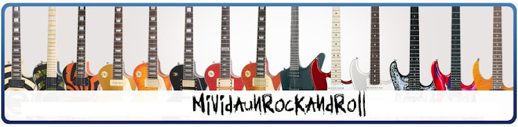 Mi Vida un RocK and Roll