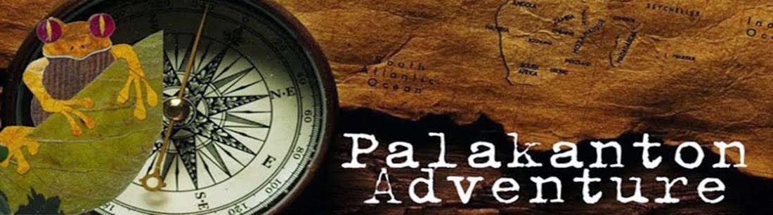 Palakanton's Adventure