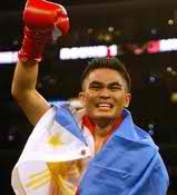 brian viloria ( the hawaiian punch