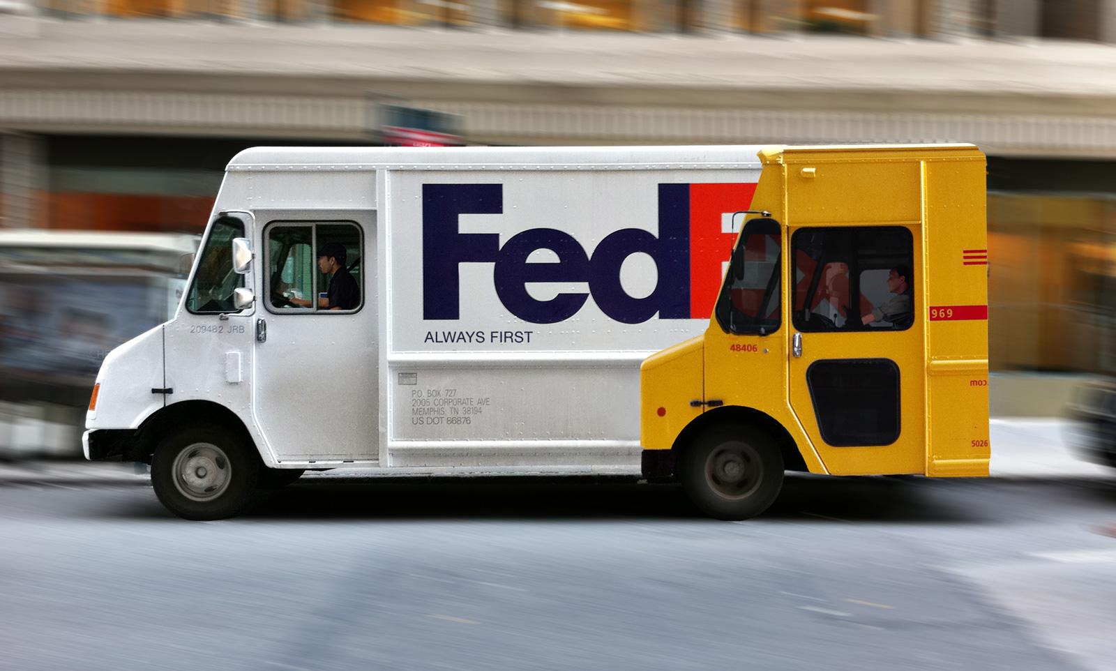Fed fx
