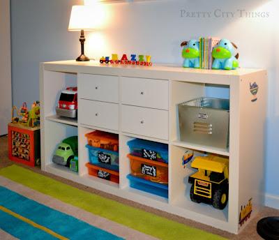 Playful decor colorful diy details big boy room - Its a boy here are some room ideas for a newborn ...
