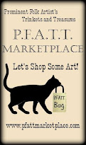 Proud Member of PFATT Marketplace