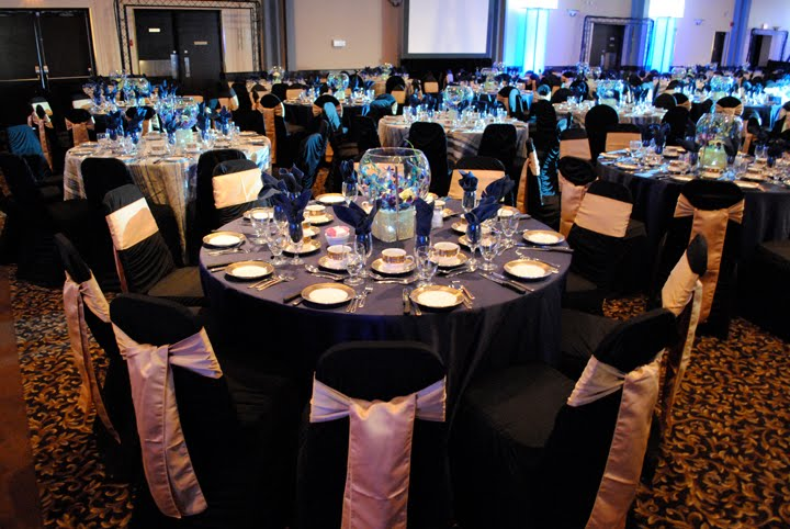 After months of careful and dedicated planning Marketing Breakthroughs produced the 26th Annual Gold Plate Dinner on Tuesday June 14 2011. & The Daily Breakthrough: MB Produces Another Successful Ottawa Event