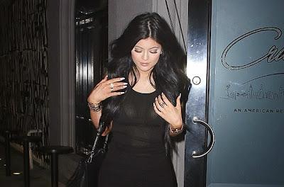 Kylie Jenner skank funny