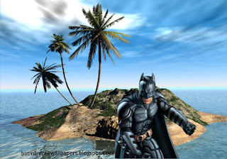 Wallpapers of Batman Desktop Wallpapers Of The Dark Knight Rises The Movie in 3D Island Desktop wallpaper