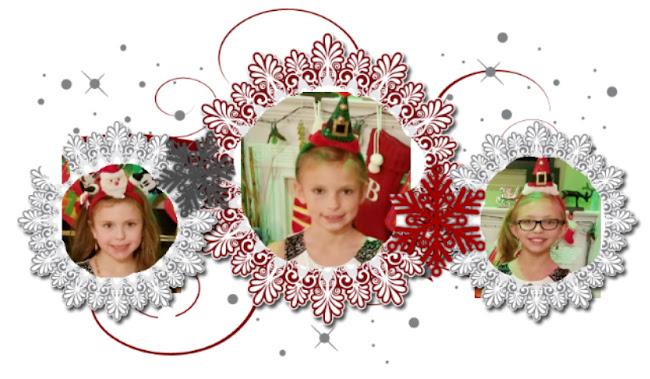 Ben, Becky, Karalee, Kiersten, and Evangeline