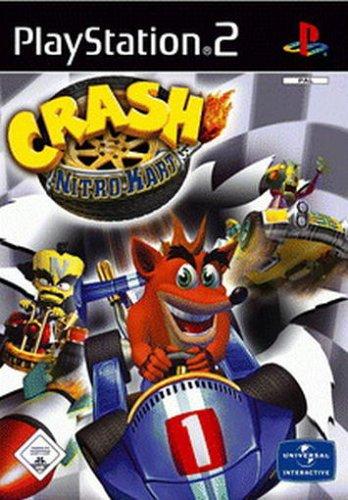 Crash Bandicoot: La saga, info. (Megapost)