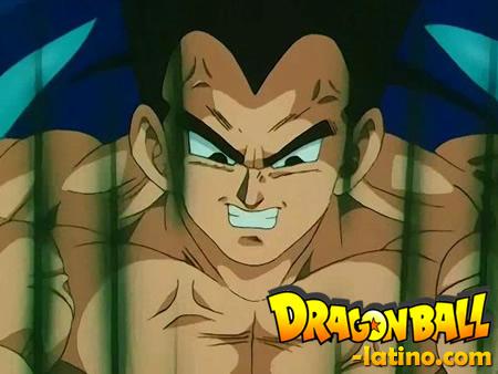 Dragon Ball GT capitulo 55