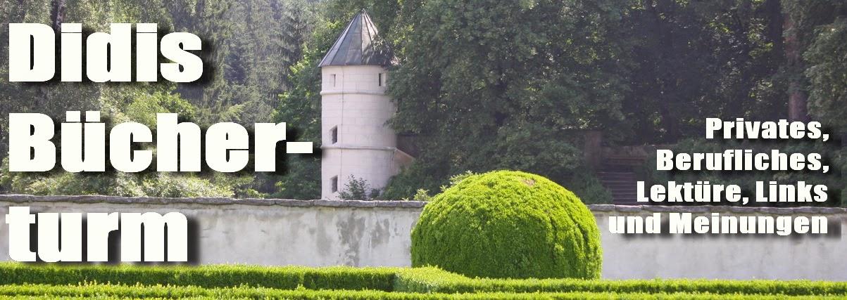 Didis Bücherturm