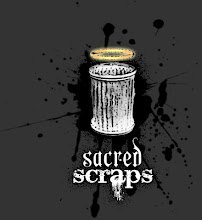 Sacred Scraps Exhibition