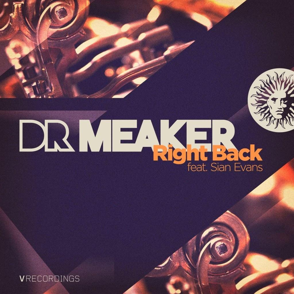 Dr Meaker & Sian Evans - Right Back | Ses Rêveries