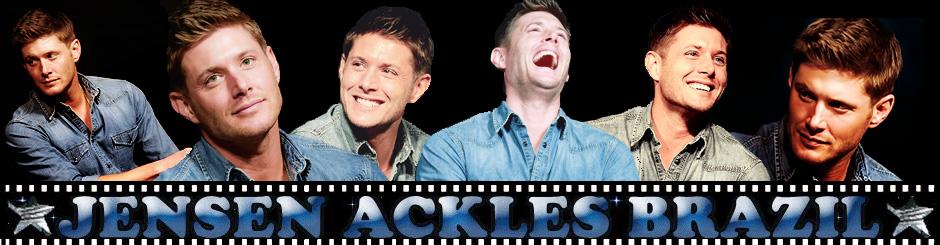 ★ Jensen Ackles Brazil ★