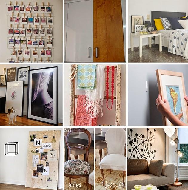 Idea para decorar mi casa free mi casa mi selva ideas for Decorar piso halloween