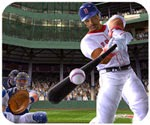 Game bóng chày 3 D