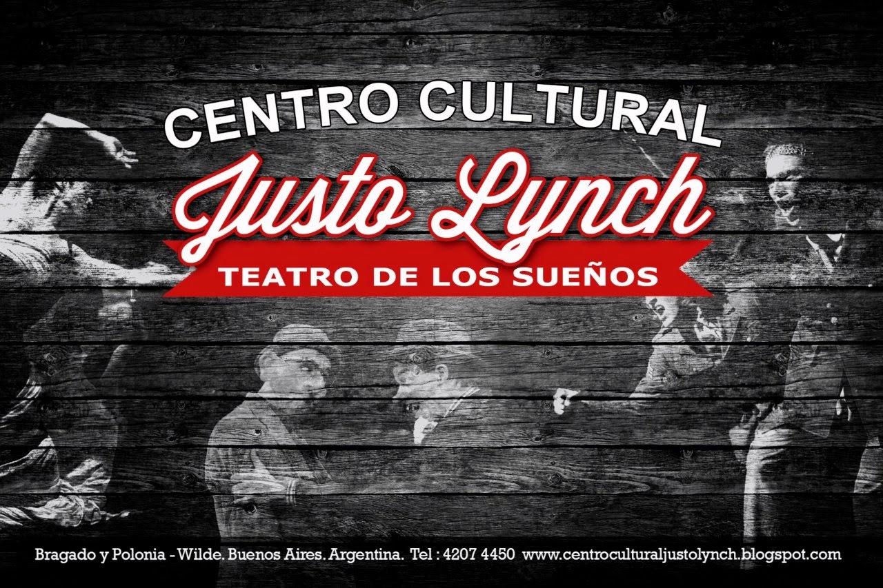 centro cultural justo lynch
