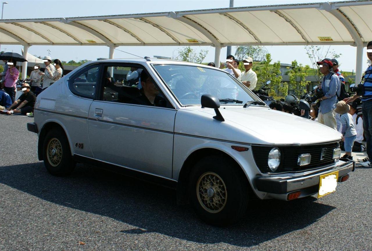 Suzuki Cervo SS20, ciekawe małe auta, japońskie samochody