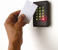 Seattle locksmith access control lock system