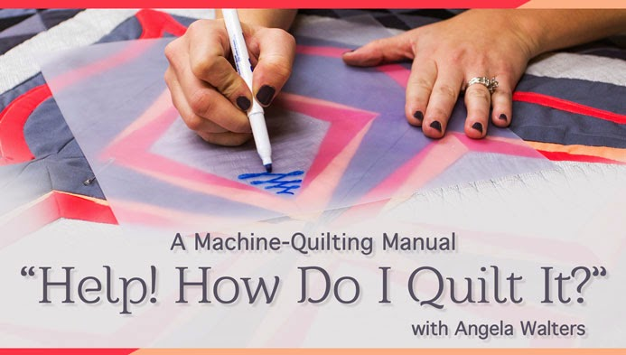 HELP! How do I Quilt?