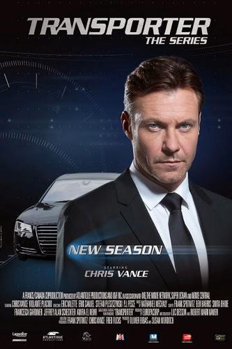 Người Vận Chuyển Phần 2 - Transporter Season 2