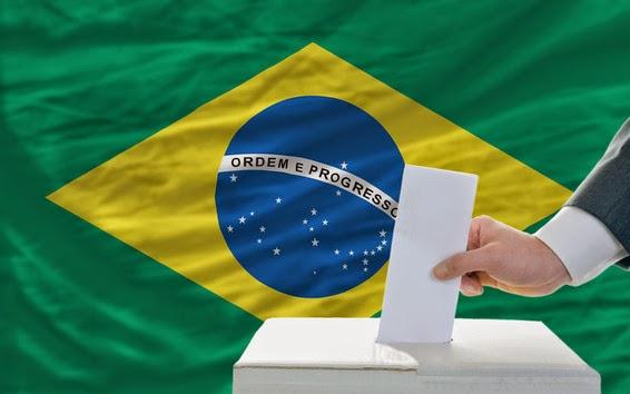 Brasil: un país dividido