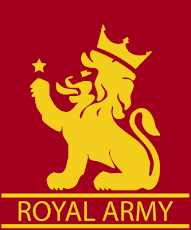 Royal Army Member