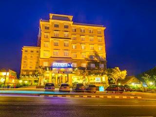 Hotel dekat Undip kampus Tembalang, harga Mulai Rp 57rb