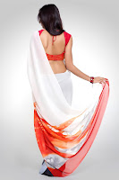 Indian Models in Saree latest Collection