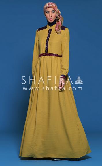 Contoh Foto Baju Muslim Modern Terbaru 2016 Koleksi Baju