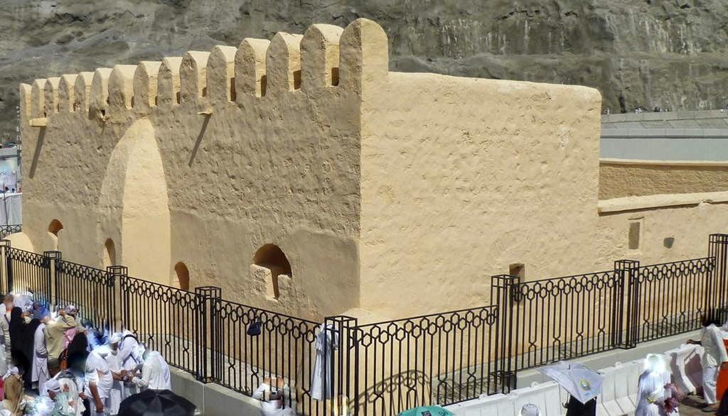 masjid Baiah