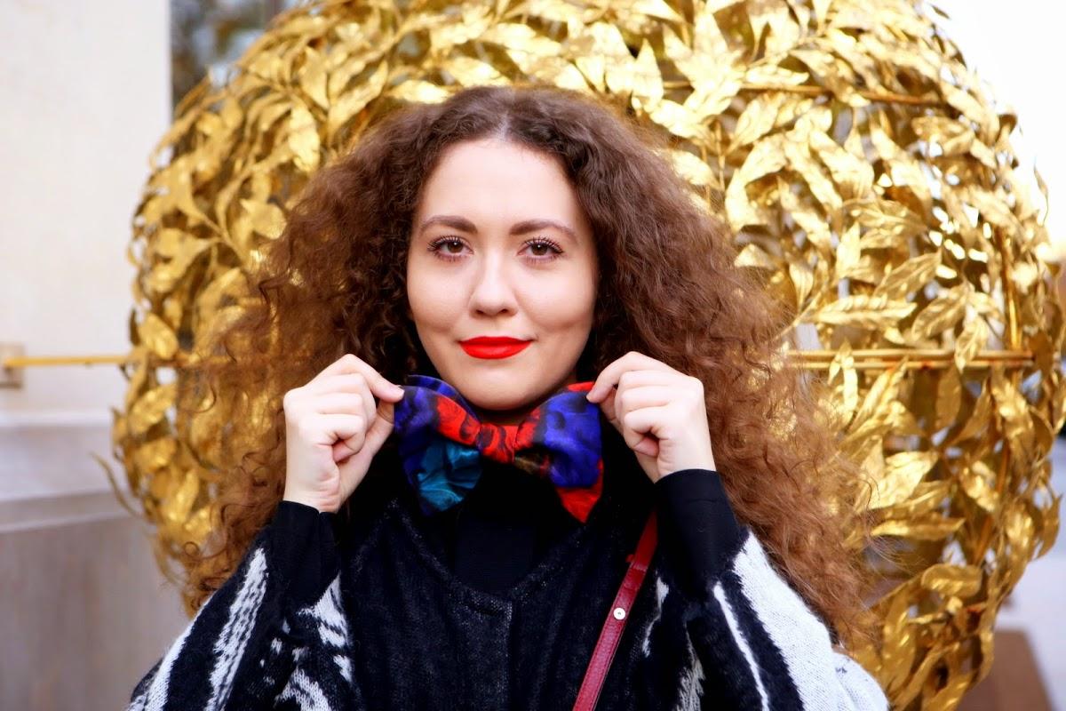 Ivana Helsinki for Moomin IT knit