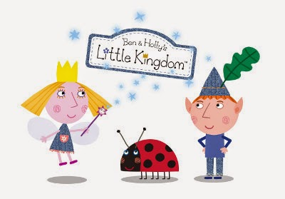 Juguetes : Ben & Holly's - Little Kingdom | El pequeño reino de Ben y Holly