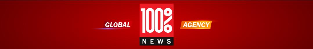 """Информационное агентство видео-новостей """"100% NEWS"""""""