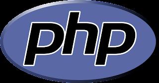 Menampilkan script PHP