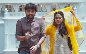 Anjala – Kanjadai Video   Vimal, Nandhita   Gopi Sundar