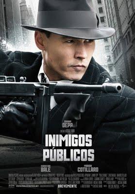 Filme Inimigos Públicos Dublado