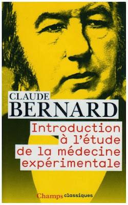 livre : Introduction à l'étude de la médecine expérimentale.pdf