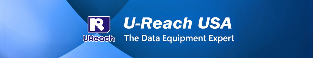 U-Reach Data Solutions Inc.