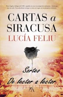 SORTEO CARTAS A SIRACUSA