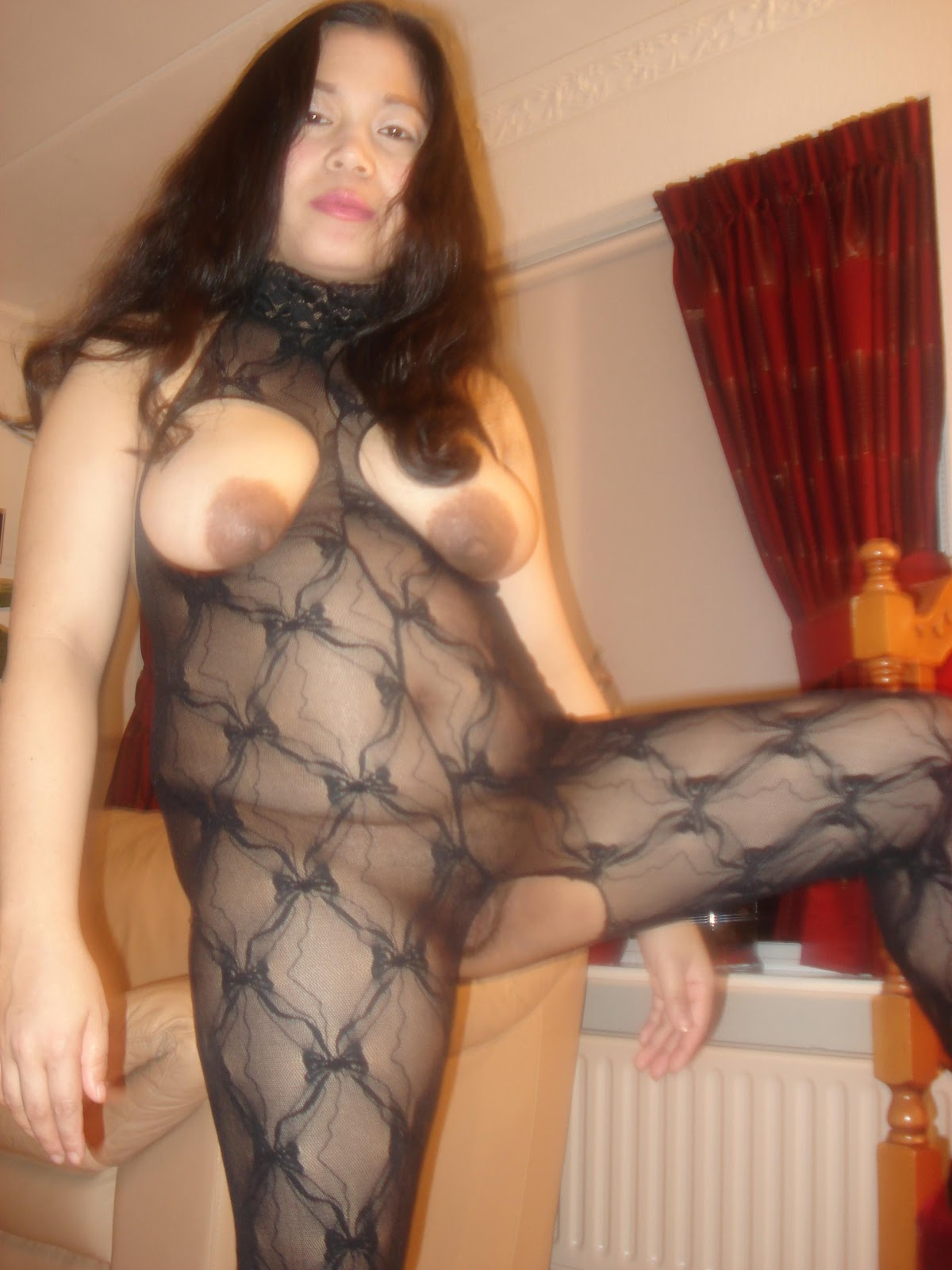 Mature swinging pinay pregnant girl nude home made