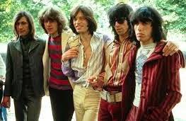 Lirik Lagu The Rolling Stones Honky Tonk Woman