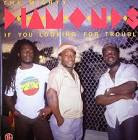 THE MIGHTY DIAMONDS LP