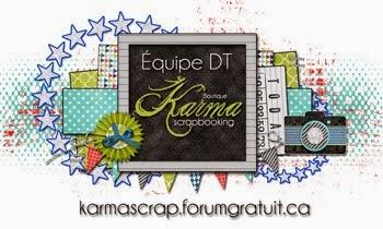 DT Karma Scrap