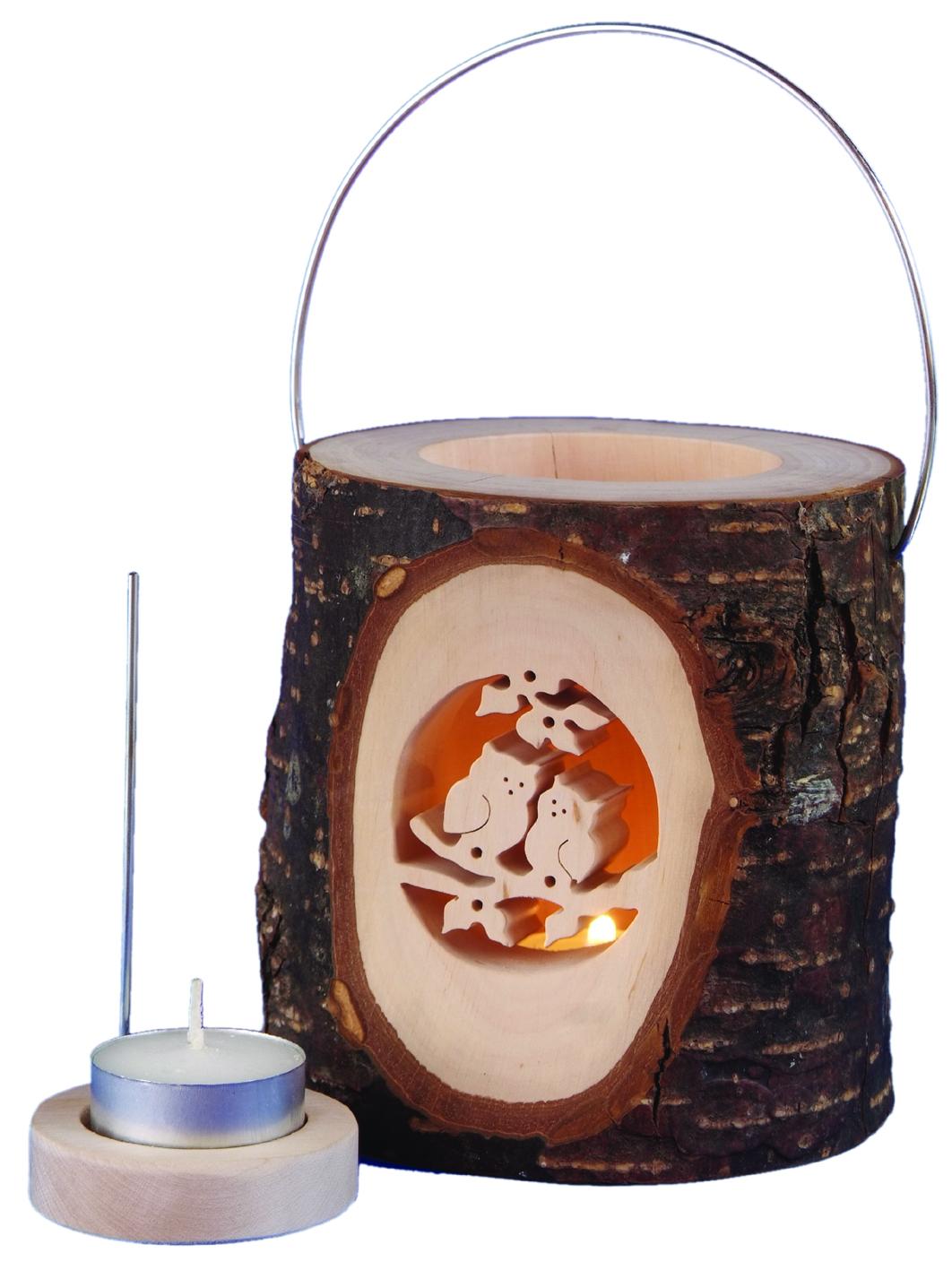 Nieuwe houten decoratie van finkbeiner for Houten decoratie voor raam
